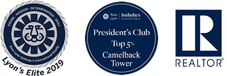 Russ Lyon Presidents Club
