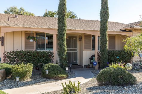 2607 N 74th Place Scottsdale