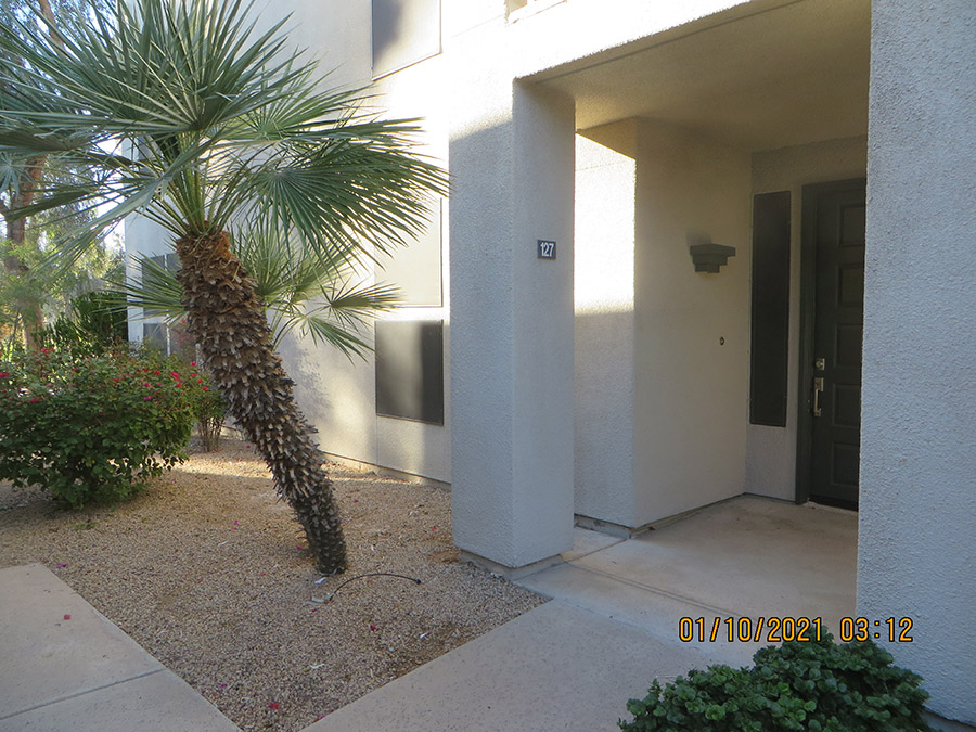 Sold 7700 E. Gainey Ranch Rd. #127, Scottsdale, AZ 85258